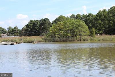 Stevensville Residential Lots & Land For Sale: 23 Talbot Road