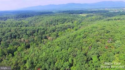 Warren County Residential Lots & Land For Sale: Esteppe Road