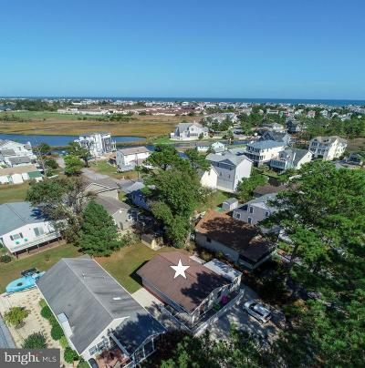 Bethany Beach Single Family Home Under Contract: 611 6th Street