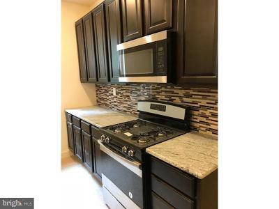 Germantown Single Family Home For Sale: 143 W Manheim Street