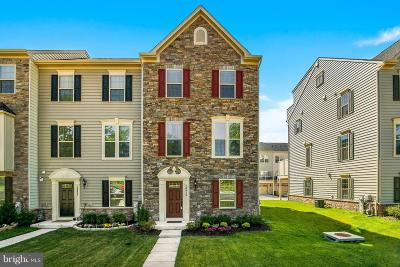 Baltimore Townhouse For Sale: 10415 Campbell Boulevard