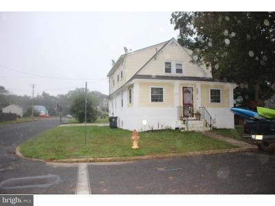 Berlin Boro Single Family Home For Sale: 323 Toomer Avenue