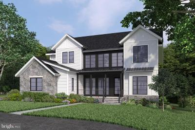 McLean Single Family Home For Sale: 1220 Raymond Avenue