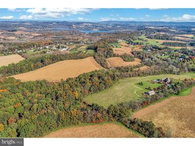 Sinking Spring Residential Lots & Land For Sale: 22 Fox Glen Drive