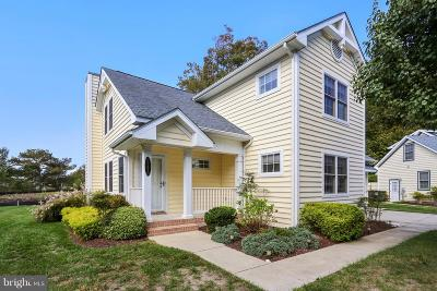 Frankford DE Single Family Home For Sale: $399,000