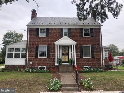 Rental For Rent: 4229 19th Street NE
