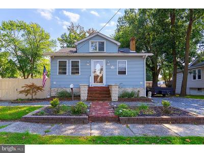 West Deptford Twp Single Family Home For Sale: 1326 Puritan Avenue
