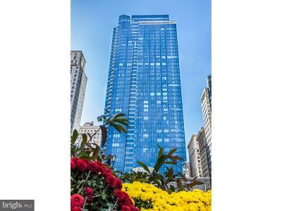 Philadelphia Condo For Sale: 1414 S Penn Square #24C