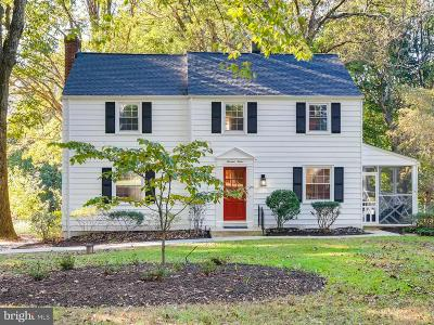 Baltimore Single Family Home For Sale: 1312 Providence Road