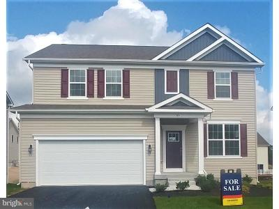 Downingtown Single Family Home For Sale: 81 Tucker Drive #LOT 26