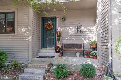 Annapolis Townhouse For Sale: 20 Tiburon Court