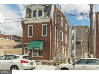Roxborough Multi Family Home For Sale: 4215 Manayunk Avenue