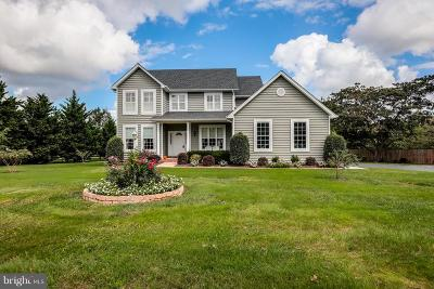 Waldorf Single Family Home For Sale: 13986 Wetherburn Street