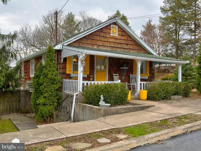 Elizabethtown Single Family Home For Sale: 366 N Poplar Street