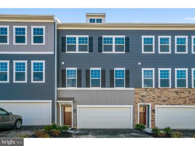 Downingtown Townhouse For Sale: 324 Dawson Place #113