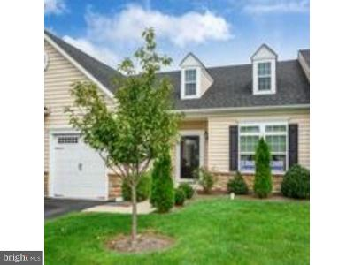 Norristown Townhouse For Sale: 122 Brindle Court
