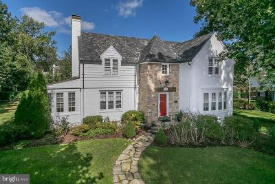 Baltimore Single Family Home For Sale: 106 Goodale Road