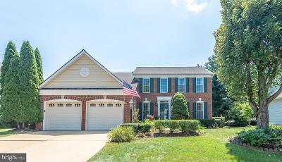 Sterling Single Family Home For Sale: 47773 Rafter Court