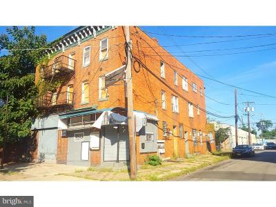 Trenton Single Family Home For Sale: 1148 E State Street