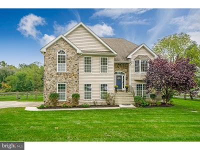 West Chester Single Family Home For Sale: 975 N New Street