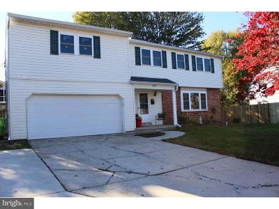 Joppa Single Family Home For Sale: 204 Chell Road