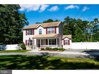 Egg Harbor Township Single Family Home For Sale: 302 5th Avenue