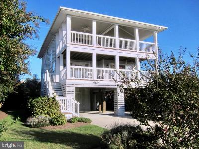 Sussex County Single Family Home For Sale: 312 Le Pointe Drive