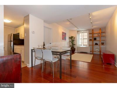 Rittenhouse Square Condo For Sale: 219-29 S 18th Street #820