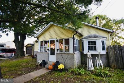 Edgemere Single Family Home For Sale: 2238 Lincoln Avenue