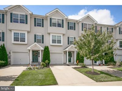 West Deptford Twp Townhouse For Sale: 1004 Buckingham Drive