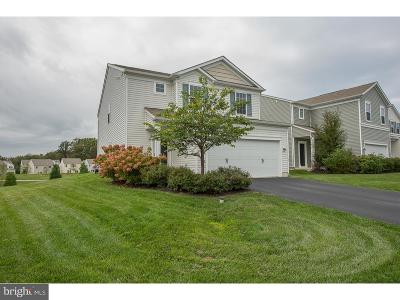 Downingtown Single Family Home For Sale: 612 Prizer Court