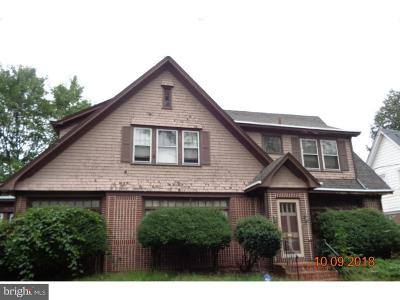 Trenton Single Family Home For Sale: 24 River Drive