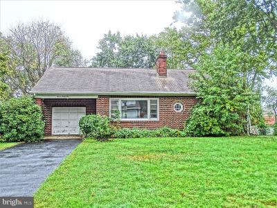 Southampton Single Family Home Under Contract: 735 Central Avenue