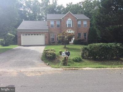 Woodbridge Single Family Home For Sale: 15348 Bald Eagle Lane