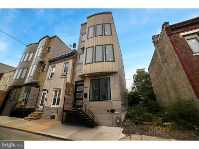 Point Breeze Townhouse For Sale: 1406 S Ringgold Street