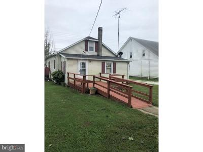 Harrington Single Family Home For Sale: 4311 Vernon Road