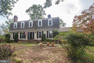 Potomac Single Family Home For Sale: 8502 Bells Mill Road