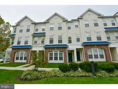 Royersford Townhouse For Sale: 52 Clover Place
