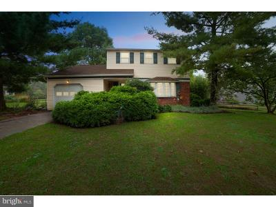 North Wales Single Family Home Active Under Contract: 241 Hawthorne Circle