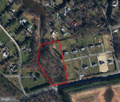 Easton Residential Lots & Land For Sale: St. Andrews Lane