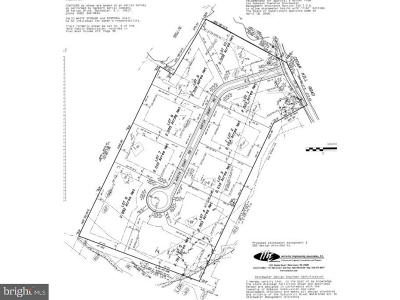 Birdsboro Residential Lots & Land For Sale: Cedar Hill Road
