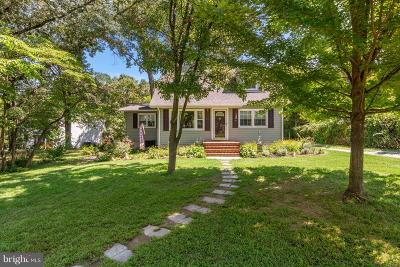 Pasadena Single Family Home For Sale: 7931 Elizabeth Road