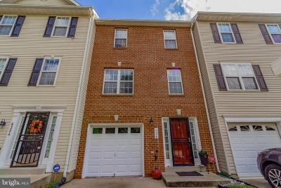 Fort Washington Townhouse For Sale: 6326 Joe Klutsch Drive