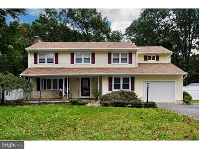 Cumberland County Single Family Home For Sale: 629 E Crescent Drive