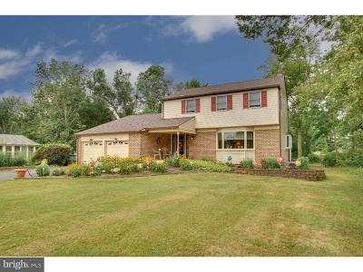 Hatfield Single Family Home For Sale: 1634 Hedgewood Road
