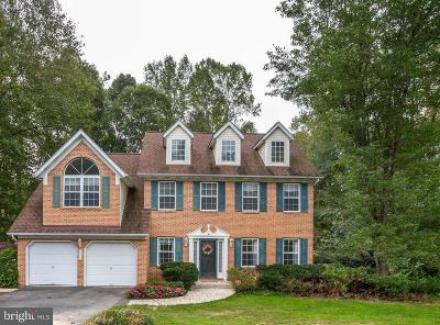 Huntingtown Single Family Home Under Contract: 3075 Queensberry Drive