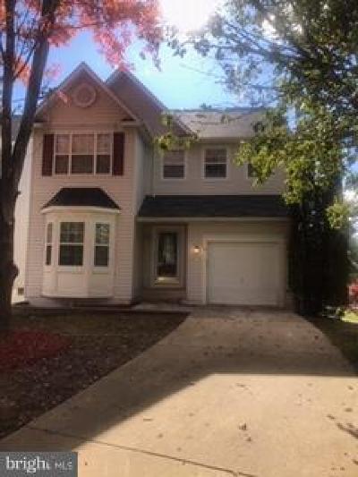 Park Ridge Single Family Home For Sale: 6 Ashley Court