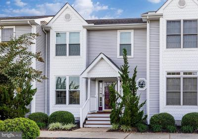 Ocean City MD Townhouse For Sale: $260,000