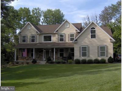 Pottstown Single Family Home For Sale: 144 Florence Drive