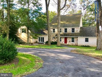 Oxford Single Family Home For Sale: 1065 Kings Row Road